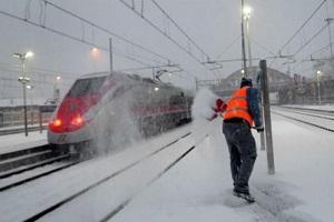 Ritardo dei treni