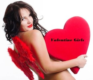 valentine-girls