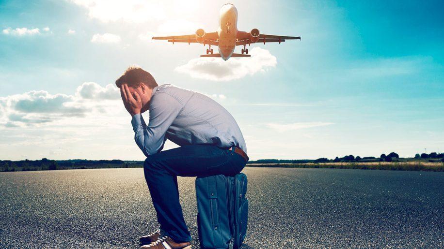 problematica viaggi