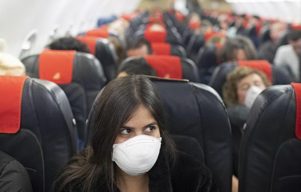 coronavirus rimborso viaggi
