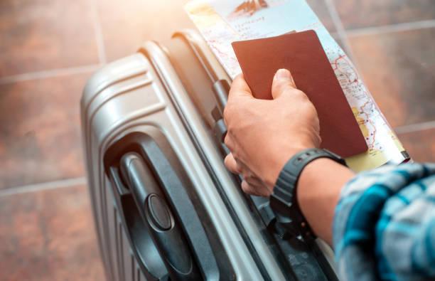 risarcimento per il bagaglio smarrito